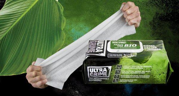 6 x PACKS  ULTRA GRIME MULTIUSE BIO £9.00 per pack (EX VAT)