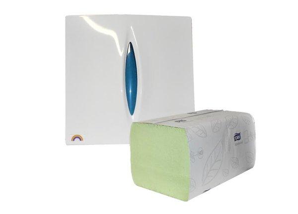 Towel Dispenser Bundle - £14.95 (EX VAT)