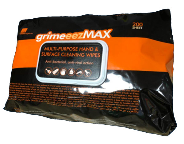 Grimee-ez Max £5.95 (EX VAT)