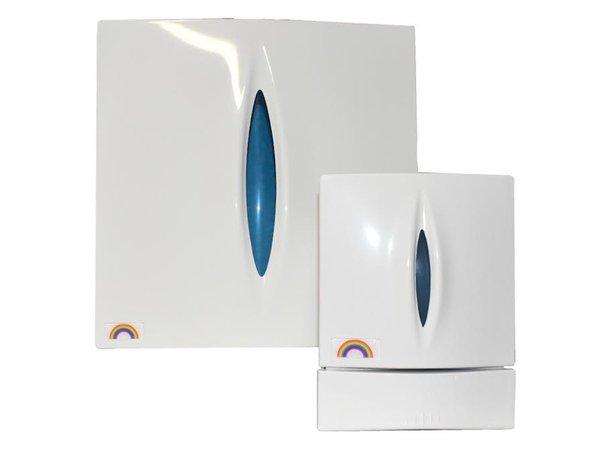 Dispenser Bundle - £19.95 (EX VAT)