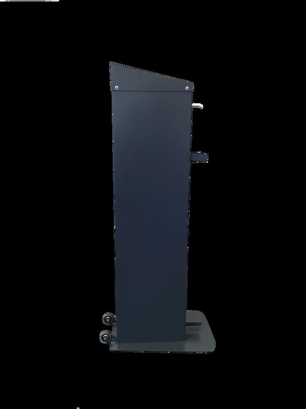 5L Hands Free Foot Pedal Hand Sanitiser Dispenser - £295.00 (EX VAT)