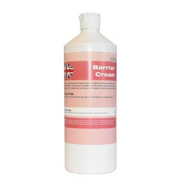 Conditioning Barrier Cream 1 Litre - £6.95 (EX VAT)