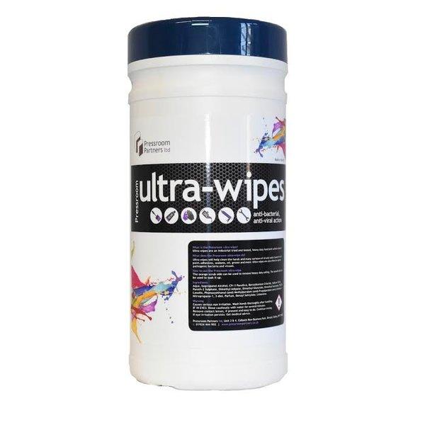 Ultra-Wipes - £8.95 (EX VAT)