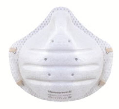 HONEYWELL SUPERONE 3205 FFP2 FACE MASK (900 masks) £1.75 EACH (EX VAT)